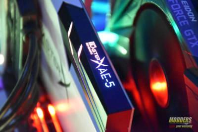 Sound BlasterX AE-5 Sound Card Review AE-5, Creative, Creative Labs, sound blaster, sound card 3