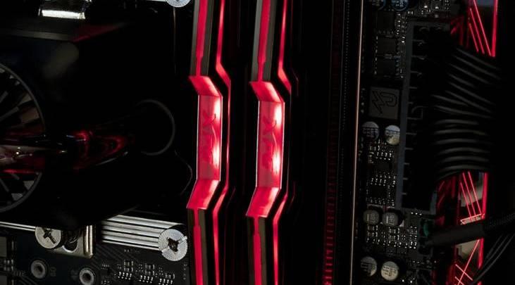 Photo of XPG SPECTRIX D40 RGB DDR4 3000MHz Memory Review