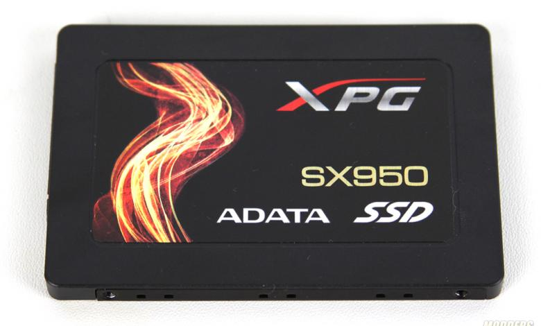 Photo of ADATA SX950 SSD Review