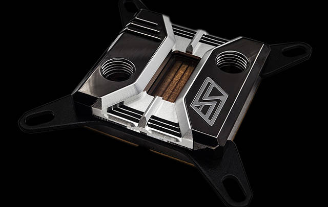 Photo of Swiftech Has Brand New Flagship Apogee SKF Waterblock