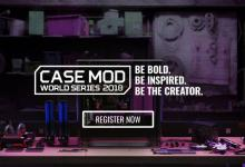2018 Cooler Master Case Mod World Series officially begins #cmws2018, case mod contest, Cooler Master 14