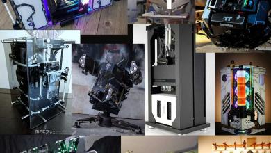 Thermaltake Modding Fighting Championship Season 2 Voting is Now Open PC Case Modding News and Events 55