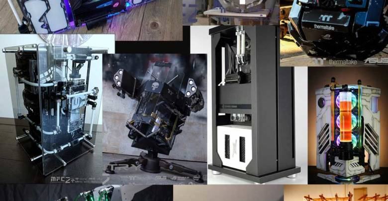 Photo of Thermaltake Modding Fighting Championship Season 2 Voting is Now Open
