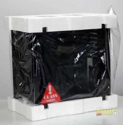 Raijintek THETIS Window Aluminum Case Review raijintek thetis case 03