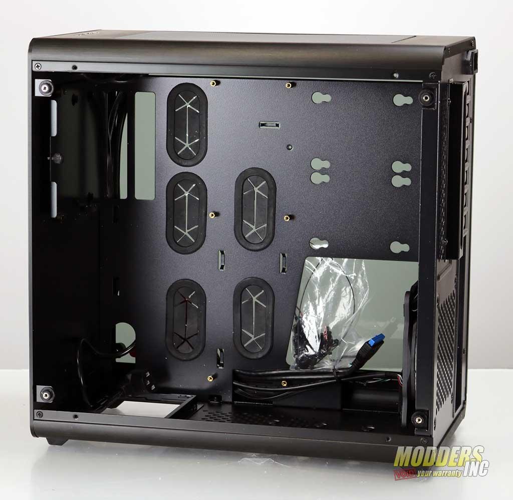 Raijintek THETIS Window Aluminum Case Review — Page 2 of 4