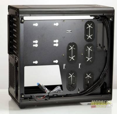 Raijintek THETIS Window Aluminum Case Review atx case, Raijintek, window 2