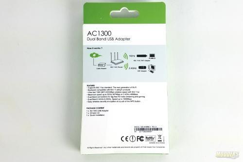 CUK AC1300