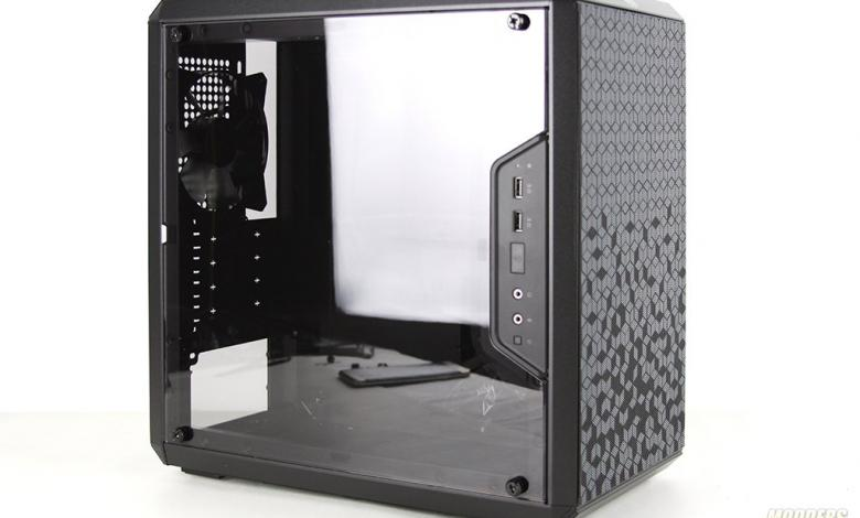 Photo of Cooler Master: MasterBox Q300L Review