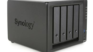 Photo of Synology DiskStation DS918+