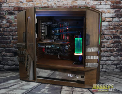 EVGA Jukebox Case Mod IMG 1590