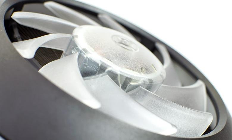 Photo of Cooler Master MASTERAIR G100M CPU Cooler Review