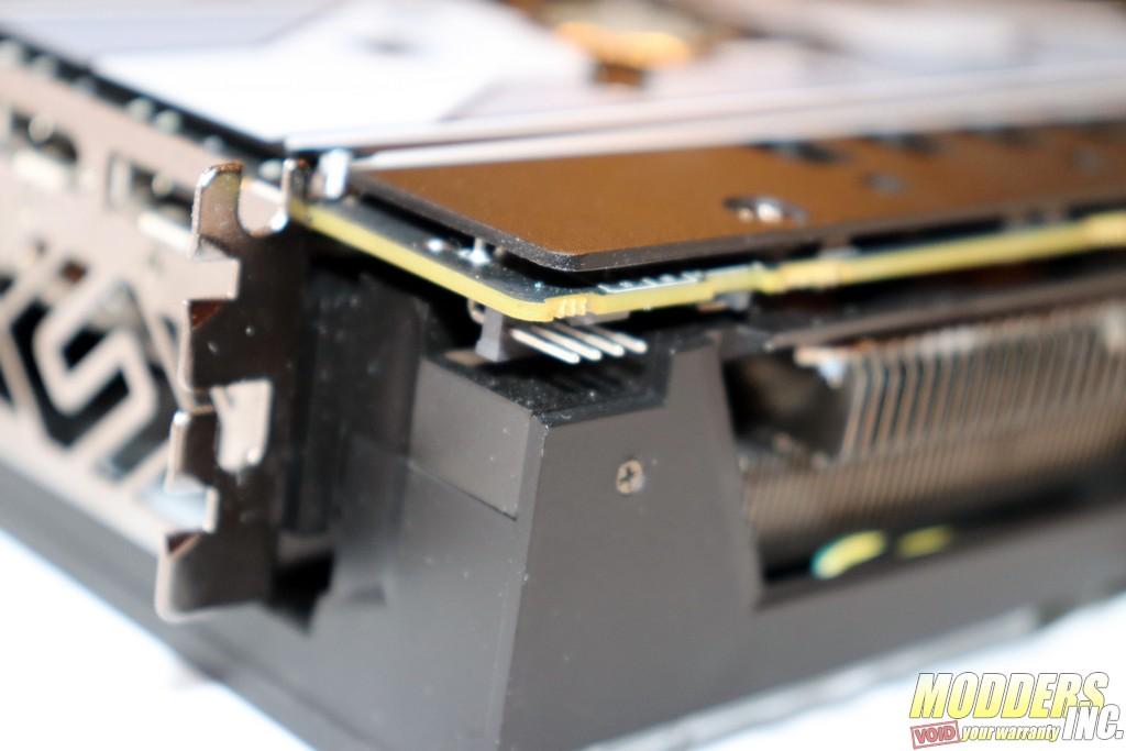 Sapphire NITRO+ Radeon RX Vega 64 Limited Edition — Modders-Inc