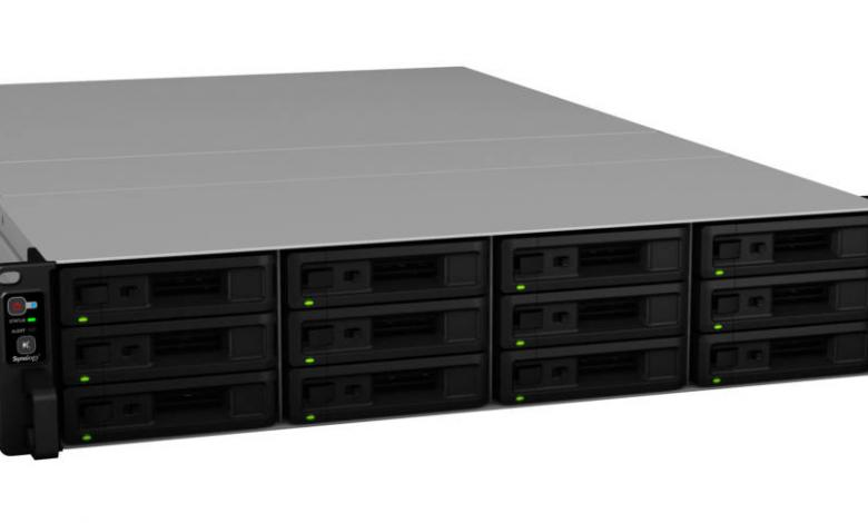 Photo of Synology is introducing RackStation RS3618xs