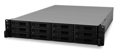 RackStation RS3618xs