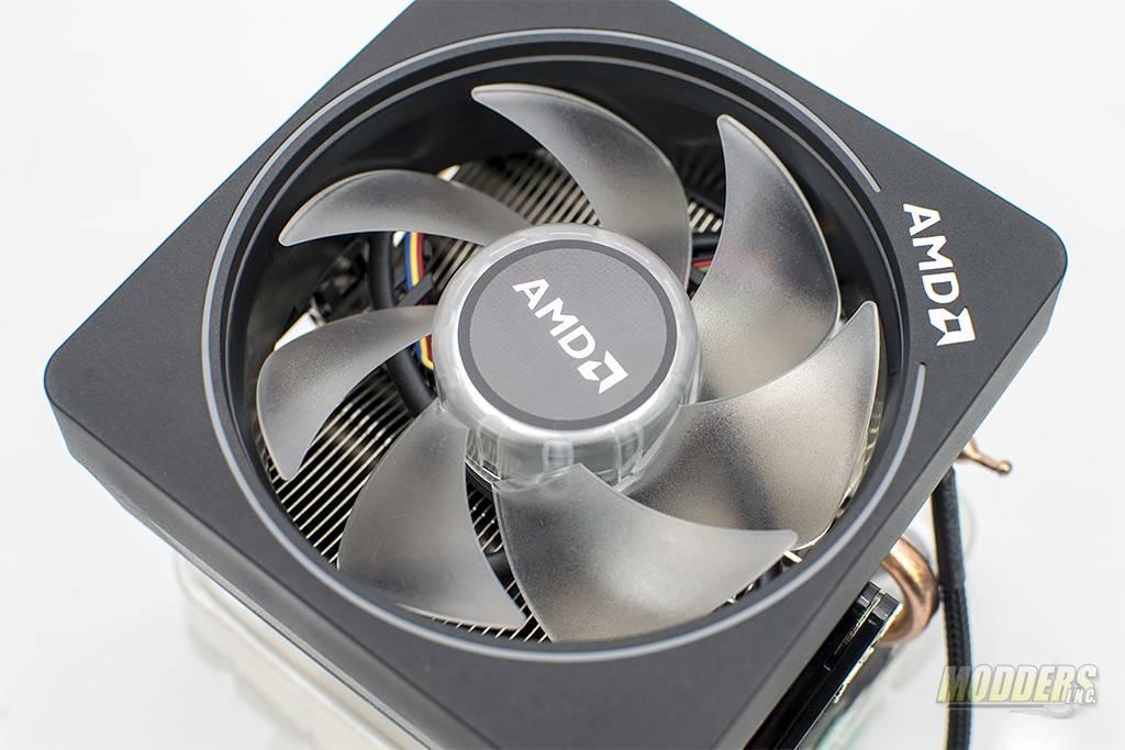 AMD Ryzen R7 2700x & Ryzen R5 2600x CPU Review am4, AMD, ddr4, ryzen 8