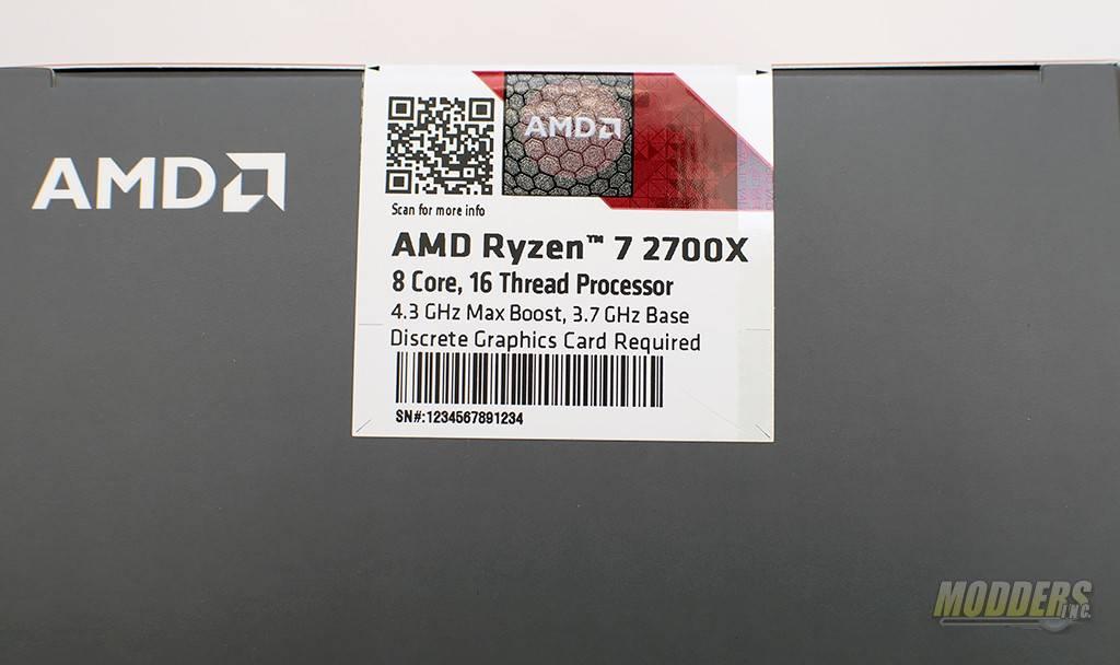 AMD Ryzen R7 2700x & Ryzen R5 2600x CPU Review am4, AMD, ddr4, ryzen 6