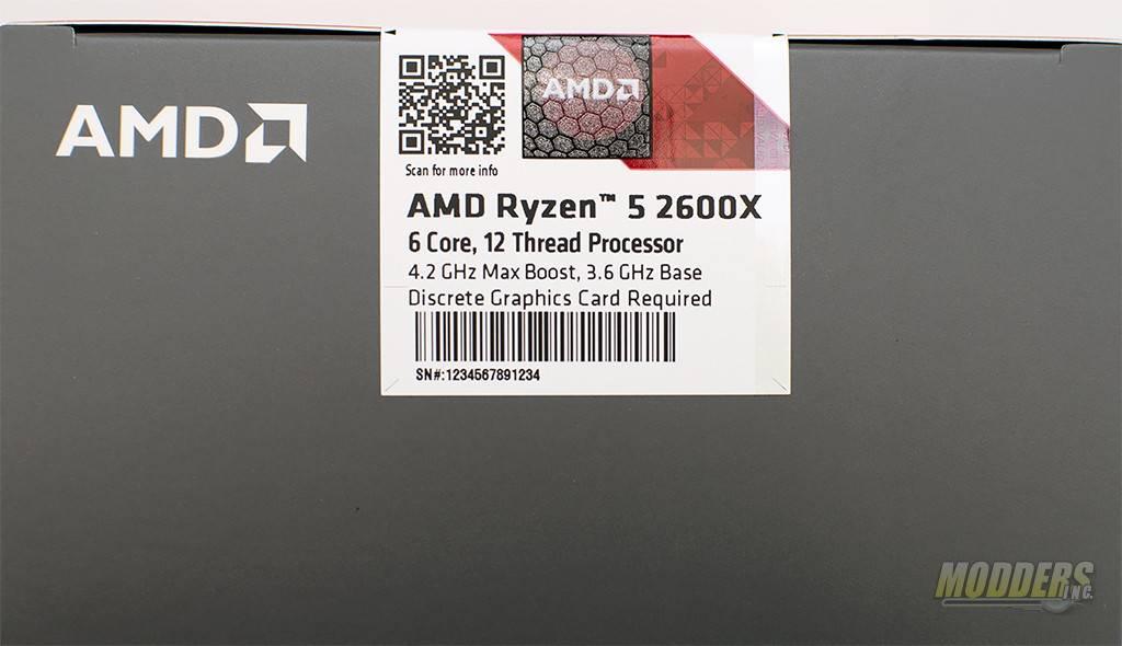 AMD Ryzen R7 2700x & Ryzen R5 2600x CPU Review am4, AMD, ddr4, ryzen 5