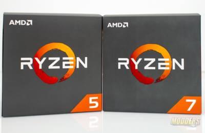 AMD Ryzen R7 2700x & Ryzen R5 2600x CPU Review am4, AMD, ddr4, ryzen 4