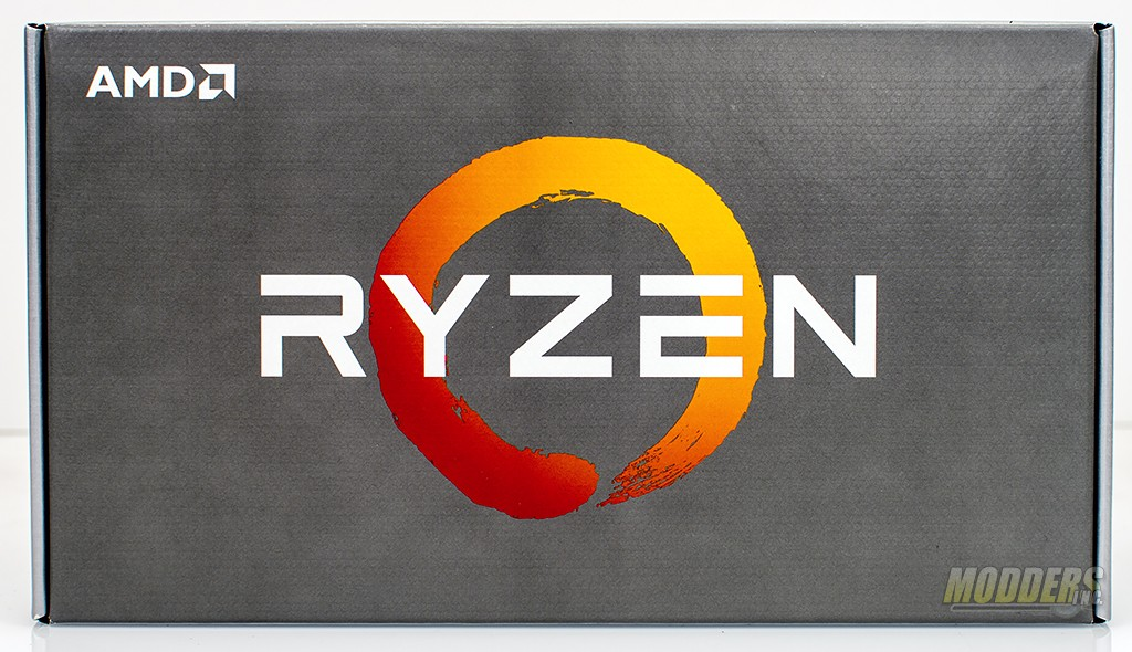 AMD Ryzen R7 2700x & Ryzen R5 2600x CPU Review