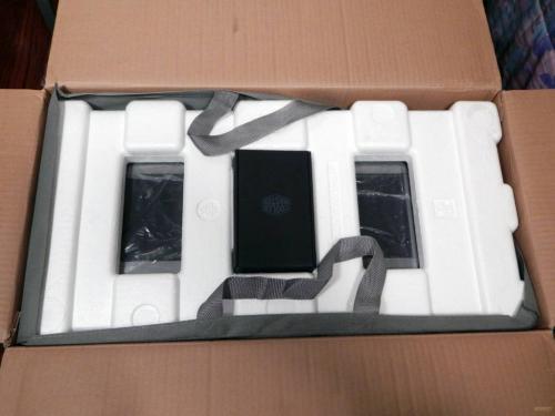 Mastercase H500P Mesh from Cooler Master