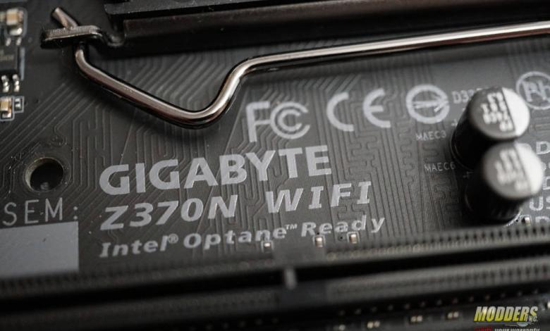 Photo of Gigabyte Z370N WIFI Review