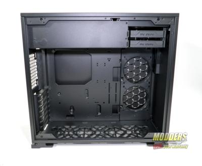In Win 101C and Polaris RGB Fans review. 101c, case fans, Cases, In Win, In Win 101c, In Win Polaris RGB, Mid Tower, polaris, Polaris RGB, RGB fans 16