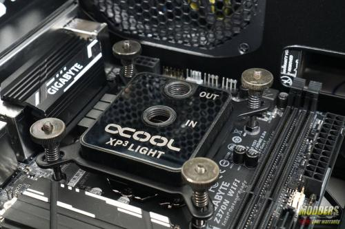 In Win 101C and Polaris RGB Fans review. 101c, case fans, Cases, In Win, In Win 101c, In Win Polaris RGB, Mid Tower, polaris, Polaris RGB, RGB fans 30
