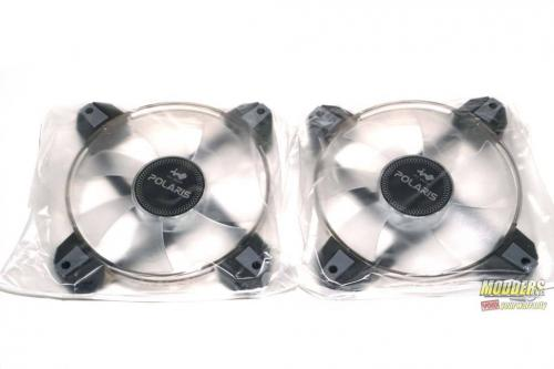 In Win 101C and Polaris RGB Fans review. 101c, case fans, Cases, In Win, In Win 101c, In Win Polaris RGB, Mid Tower, polaris, Polaris RGB, RGB fans 6