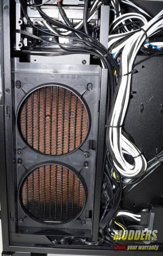 In Win 101C and Polaris RGB Fans review. 101c, case fans, Cases, In Win, In Win 101c, In Win Polaris RGB, Mid Tower, polaris, Polaris RGB, RGB fans 35