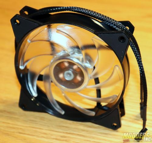 Cooler Master MasterLiquid ML240L RGB Review AIO, rgb, Water Cooling 2
