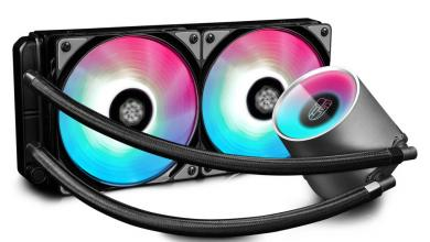 Photo of Deepcool Gamerstorm Launches CASTLE 240/280RGB