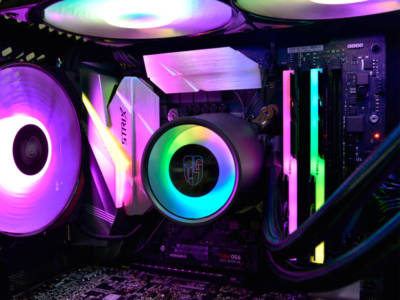 Deepcool Gamerstorm Launches CASTLE 240/280RGB AIO Cooler, Deepcool, water cooling kit 6