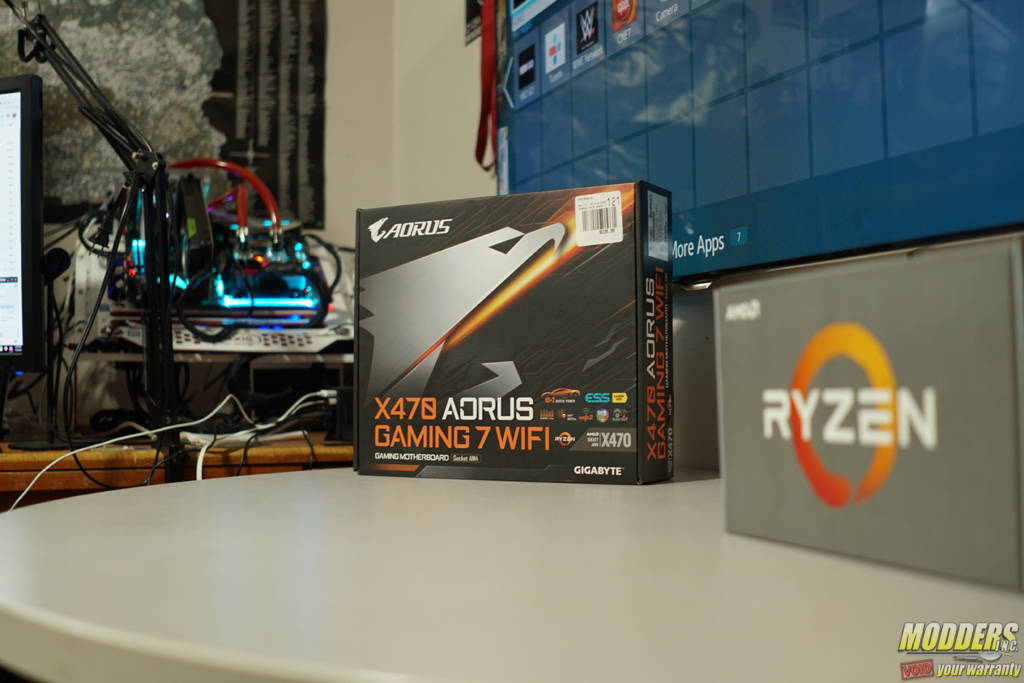 AMD Ryzen 7 2700 and Ryzen 5 2600 Processor Review — Page 3