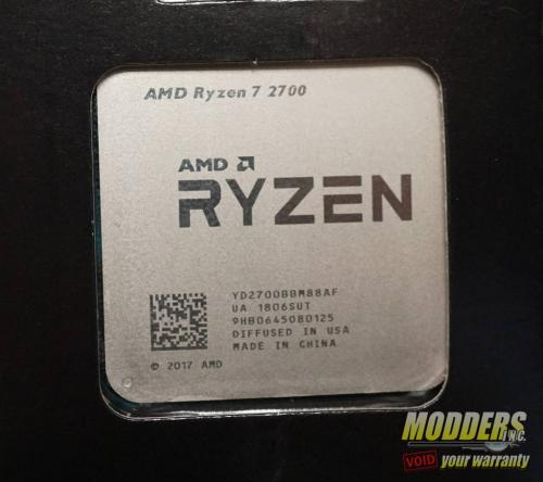 AMD Ryzen 7 2700 and Ryzen 5 2600 Processor Review 2600, 2700, 2nd gen Ryzen, am4, AMD, ryzen, ryzen 5, Ryzen 7, Z470 18