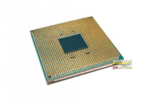 AMD Ryzen 7 2700 and Ryzen 5 2600 Processor Review 2600, 2700, 2nd gen Ryzen, am4, AMD, ryzen, ryzen 5, Ryzen 7, Z470 22