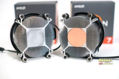 AMD Ryzen 7 2700 and Ryzen 5 2600 Processor Review 2600, 2700, 2nd gen Ryzen, am4, AMD, ryzen, ryzen 5, Ryzen 7, Z470 14