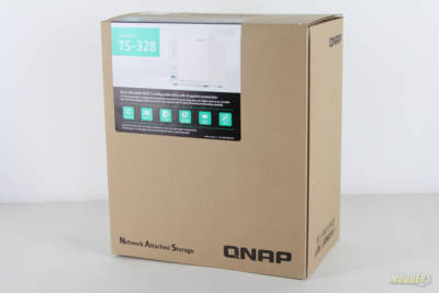 QNAP TS-328 Home NAS Review — Modders-Inc