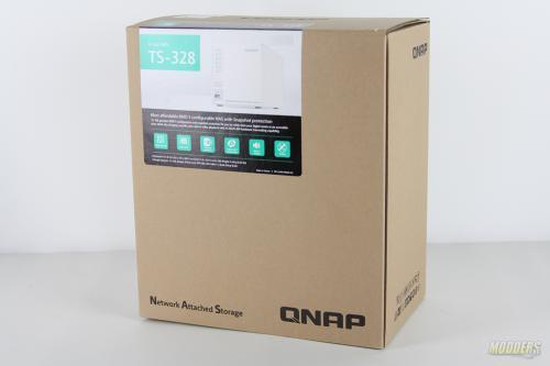 QNAP TS-328 Home NAS Review NAS, Qfinder, QNAP, QTS, Smart Start, Storage, TS-328 2