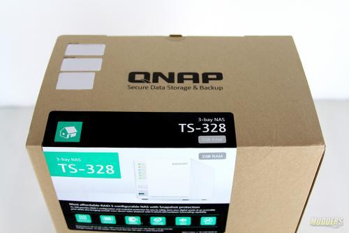 QNAP TS-328 Home NAS Review NAS, Qfinder, QNAP, QTS, Smart Start, Storage, TS-328 3