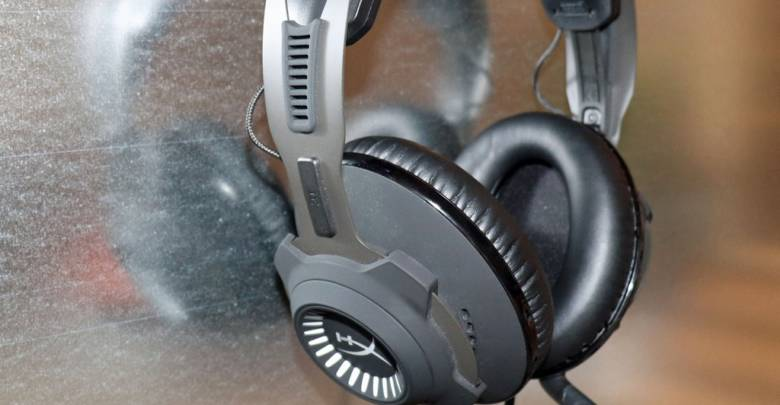 Photo of HyperX Cloud Revolver Gaming Headset