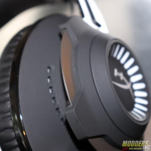 HyperX Cloud Revolver Gaming Headset Cloud Revolver, Gaming, Headphones / Audio, Headset, HyperX, mic 12