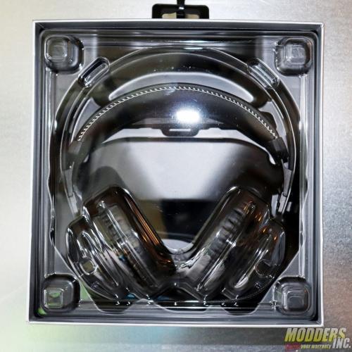HyperX Cloud Revolver Gaming Headset Cloud Revolver, Gaming, Headphones / Audio, Headset, HyperX, mic 7