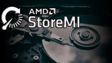 AMD StoreMI Tiered Storage Review AMD, Hybrid Storage, SSD
