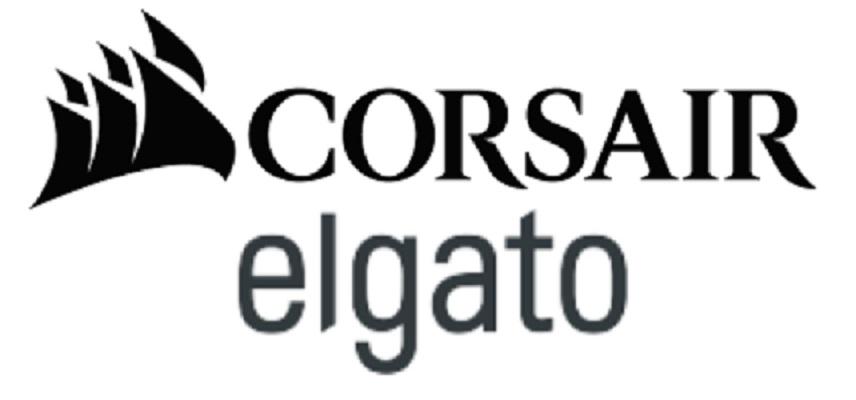 CORSAIR to Buy Accessory Maker Elgato Gaming