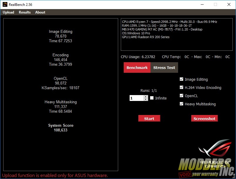 Ballistix Elite 32GB Kit (4 x 8GB) DDR4-3466 Review — Page 3 of 4