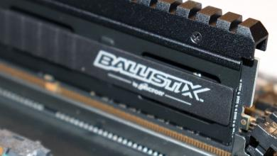 Photo of Ballistix Elite 32GB Kit (4 x 8GB) DDR4-3466 Review