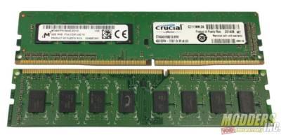 Ballistix Elite 32GB Kit (4 x 8GB) DDR4-3466 Review 32GB kit, Ballistix, Ballistix Elite, Crucial, ddr4, dram, Memory, Micron, RAM 2