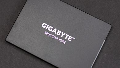 Photo of Gigabyte UD PRO 512GB Solid State Drive Review