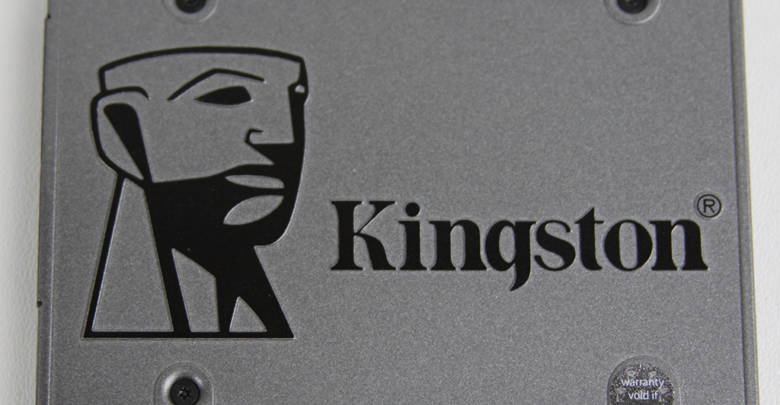 Photo of Kingston UV500/480G SSD Review