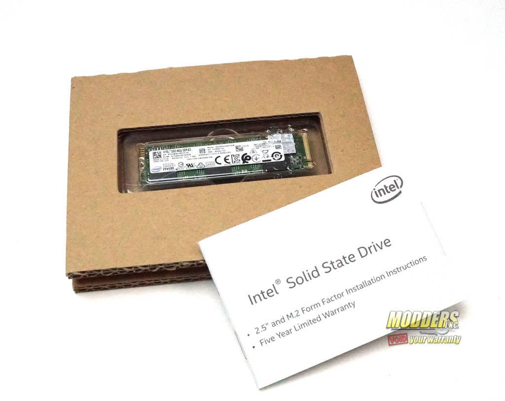 Intel 660p NVMe M.2 SSD Review 660p, Budget SSD, Intel, Intel SSD, Intel SSD 6, m.2, nvme, SSD, SSD 6 4